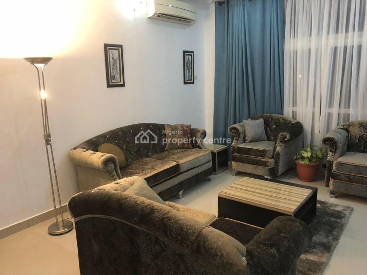 Luxury 3 Bedroom with Excellent Facilities, Milverton Estates, Agungi, Lekki, Lagos, Flat Short Let