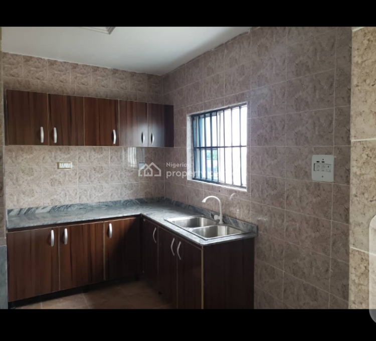 2 Bedroom Apartment, Silverbird Estate, Sangotedo, Ajah, Lagos, Flat for Rent