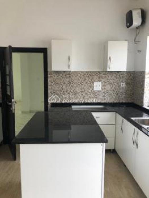 4 Bedroom Duplex, Fountain Springs Ville Behind Shoprite, Sangotedo, Ajah, Lagos, Detached Duplex for Sale