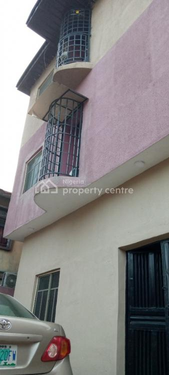 Well Finished Self Contained Apartment, Yaba, Lagos, Self Contained (single Rooms) for Rent