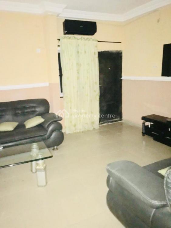Well Furnished 2bedroom Apartment, Off Sapele Road, Benin, Oredo, Edo, Flat Short Let