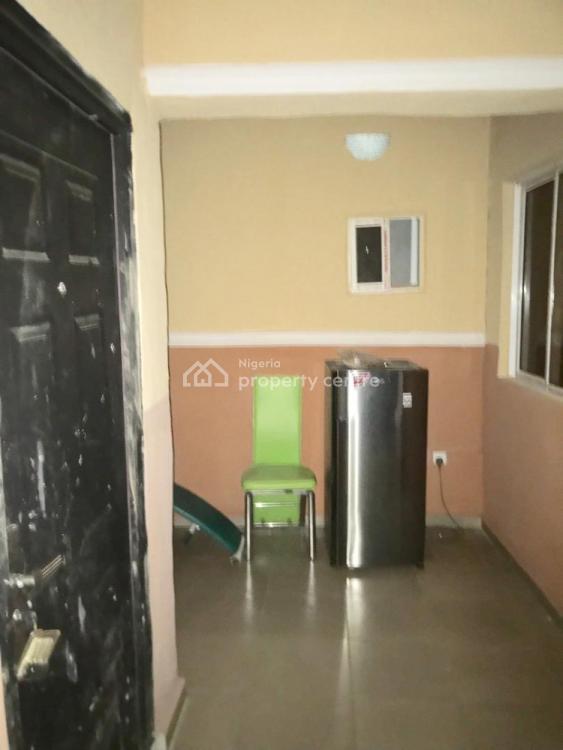 Well Furnished 2bedrooms Apartment, Off Sapele Road Benin City Edo State, Benin, Oredo, Edo, Mini Flat Short Let