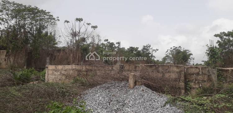 4bedrooms Bungalow on a Dpc Level on a 50x100, Ogba Community After The Bridge., Benin, Oredo, Edo, Detached Bungalow for Sale