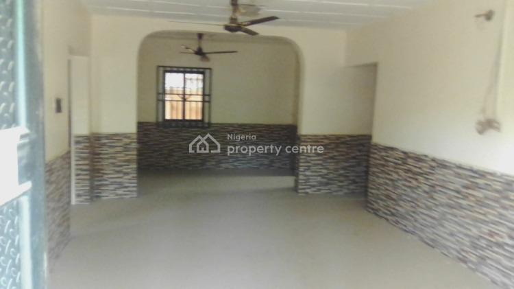 Standard 3 Bedrooms Flat with Spacious Rooms, Calvary Road, Karu, Nasarawa, Flat for Sale