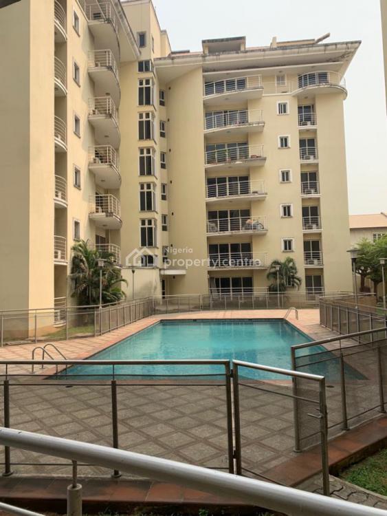 3 Bedroom Apartment with Bq, Oniru, Victoria Island (vi), Lagos, Flat for Rent