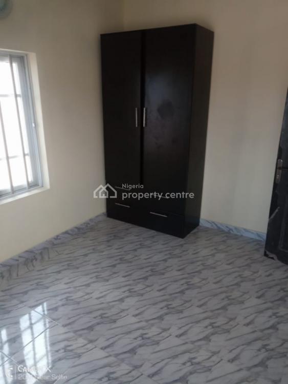 2 Bedroom Flat, Peaceland Estate, Ogombo, Ajah, Lagos, House for Rent