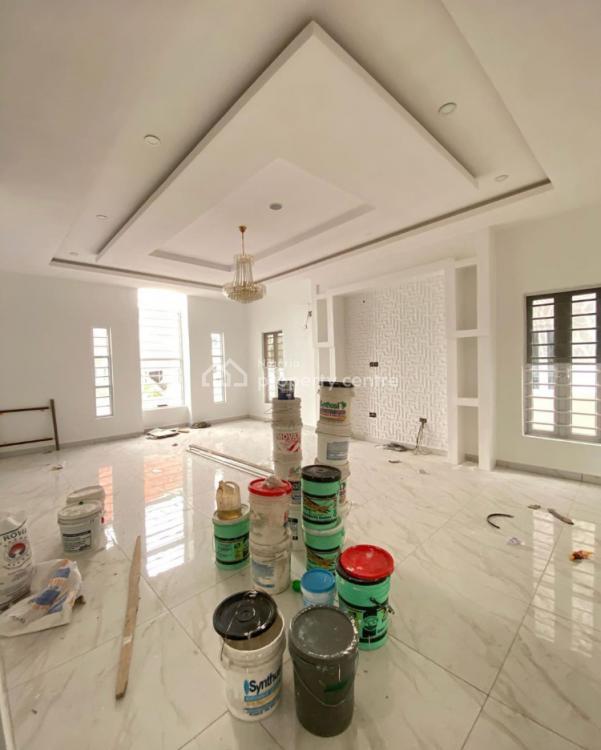 Newly Built Property, Megamound, Ikota, Lekki, Lagos, Detached Duplex for Sale