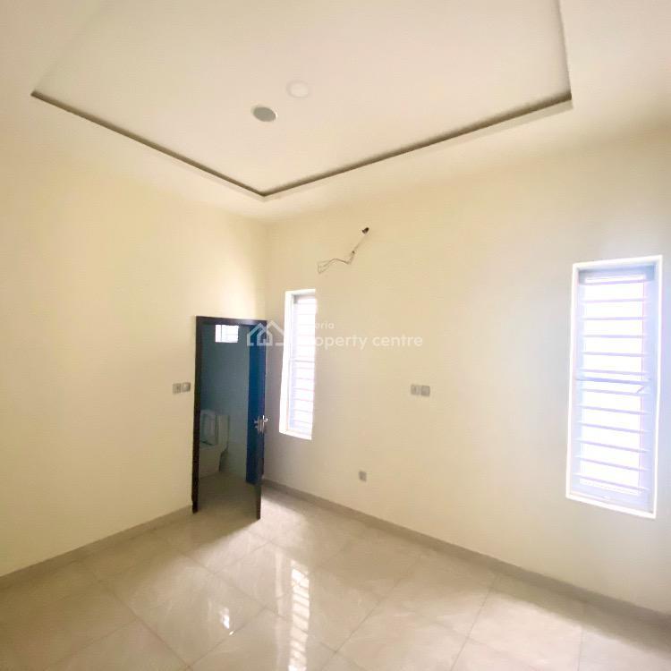 Exquisitely Built 4 Bedroom Semi Detached  Duplex with Bq, Eleganza Lekki, Ikota, Lekki, Lagos, Semi-detached Duplex for Sale