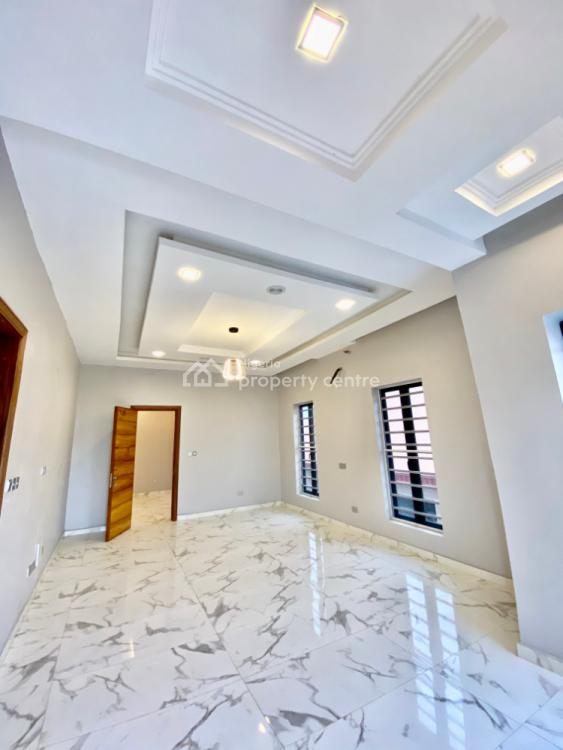 Awesome Deal on This 5 Bedroom Fully Detached Duplex, Osapa, Lekki, Lagos, Detached Duplex for Sale