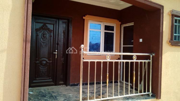 2 Bedrooms Apartment, Etete Off Sapele Road, Benin, Oredo, Edo, Flat for Rent