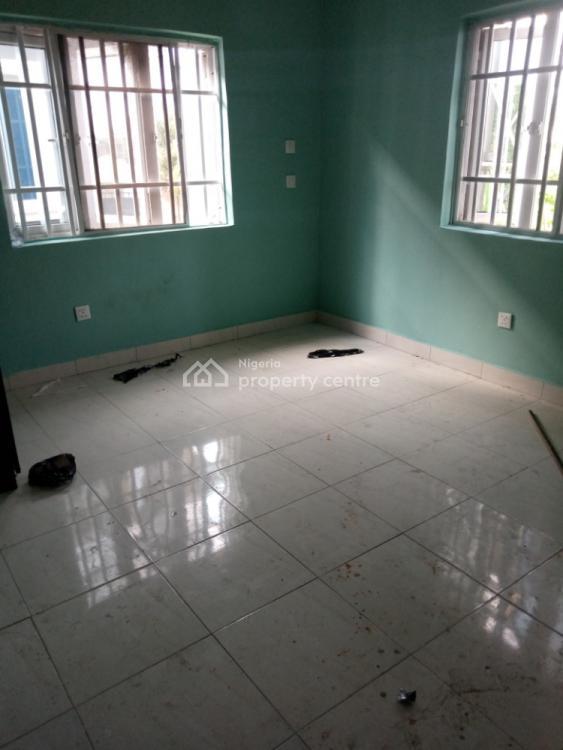 Sweet & Spacious 2bedroom Flat, Peace Land Estate, Ogombo, Ajah, Lagos, Flat for Rent