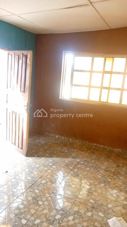 Room Self Contain at Sanyo Challenge Ibadan, Power Line Sanyo Challenge Ibadan, Challenge, Ibadan, Oyo, Self Contained (single Rooms) for Rent