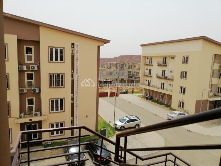 Buy Luxury 1bedroom Apartment and Earn N1.2m per Annum, Wuye, Abuja, Mini Flat for Sale