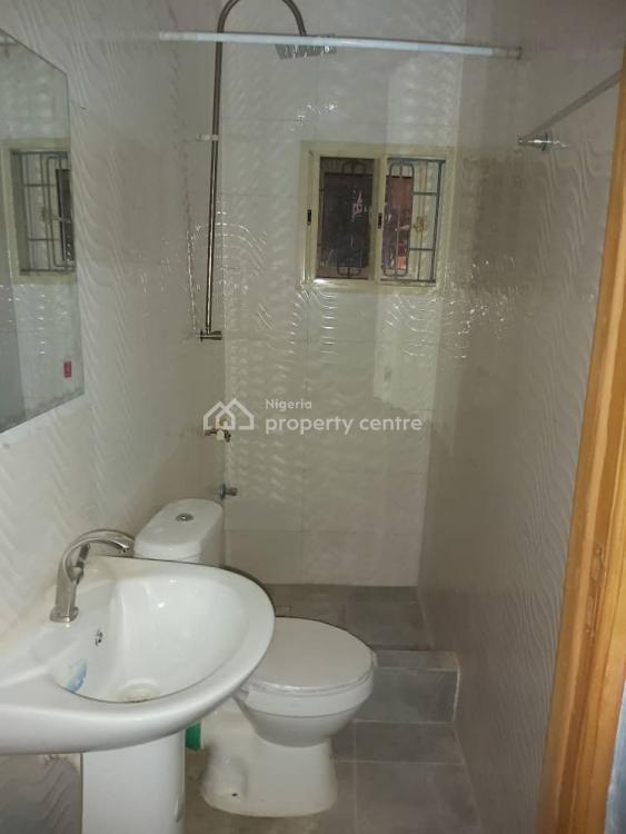 Newly Renovated 3bedroom Flat Apartment, Soluyi, Gbagada, Lagos, Flat for Rent