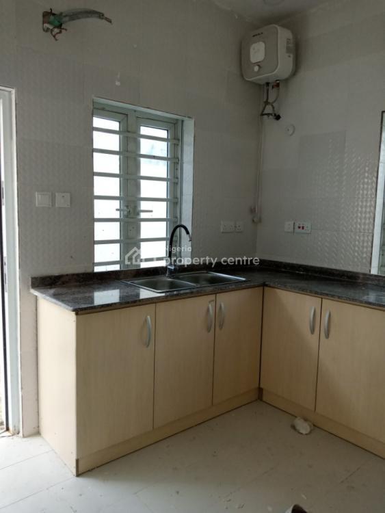 Luxury 4 Bedroom Semi-detached Duplex, Orchid Hotel Road, Lafiaji, Lekki, Lagos, Semi-detached Duplex for Rent