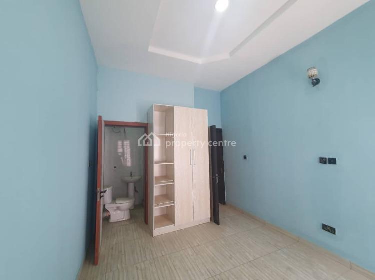 Newly Built Four(4) Bedroom Terrace Duplex, Lekki Expressway, Lekki, Lagos, Terraced Duplex for Rent