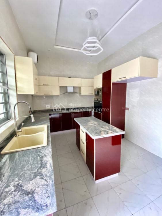 Beautiful Newly-built 4 Bedroom Semi-detached Duplex, Ikota, Lekki, Lagos, Semi-detached Duplex for Sale