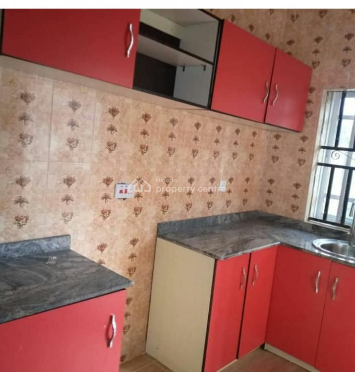 Brand New!, Sangotedo, Ajah, Lagos, Flat for Rent