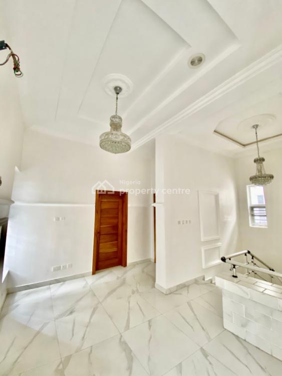 Sturdy and Well-built 5 Bedroom Fully Detached Duplex, Ikota, Lekki, Lagos, Detached Duplex for Sale