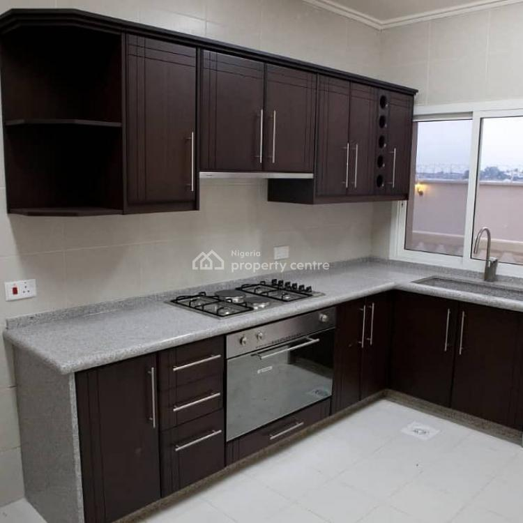 15 Units Expatriate Standard Apartments, Old Ikoyi, Ikoyi, Lagos, Flat for Rent