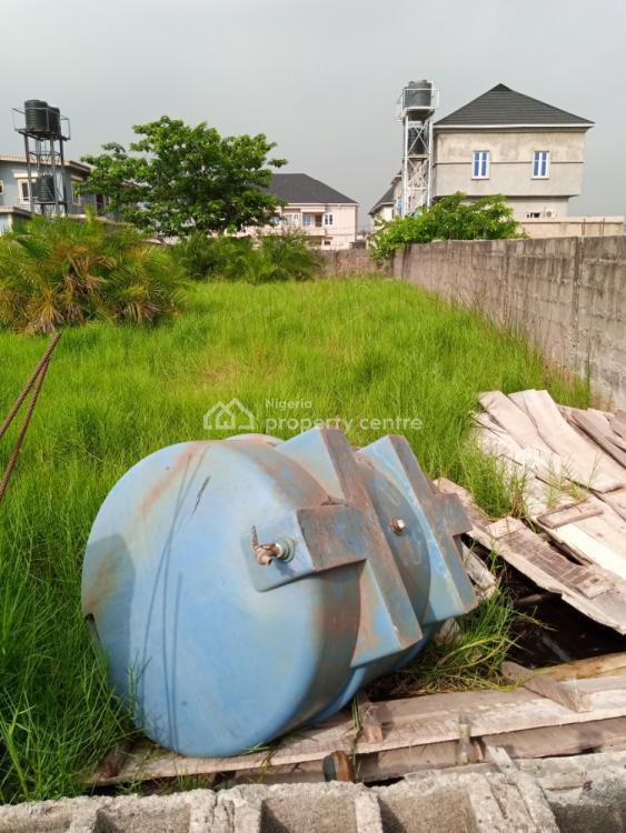 a Plot of Land, Ori-oke, Ogudu, Lagos, Residential Land for Sale