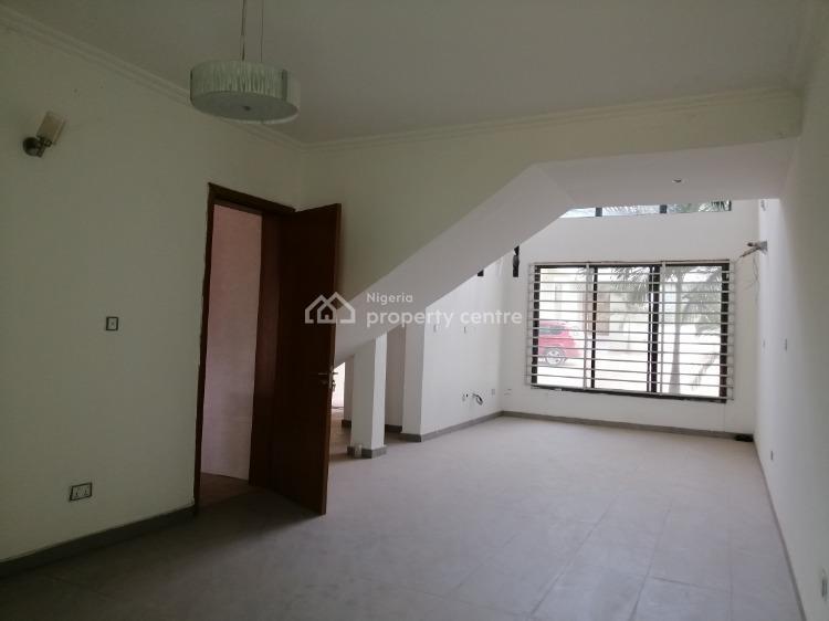 Newly Built 4-bedroom Luxurious and Spacious Terrace Houses, Life Camp, Abuja, Terraced Duplex for Sale