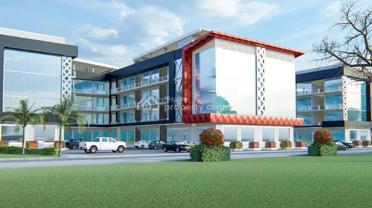 Shopping Mall in Serene Environment, Plot 472c, Atakpema Street, Off Ademola Adetokunbo, Wuse 2, Abuja, Shop for Sale