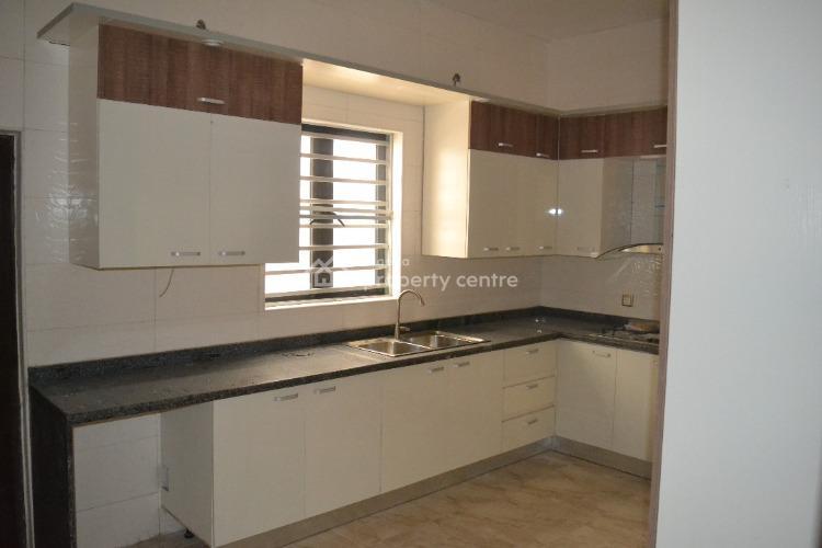 Tastefully Finished 4 Bedroom Fully Detached Duplex with a Bq, Orchid Hotel Road, Lekki Phase 1, Lekki, Lagos, Detached Duplex for Sale