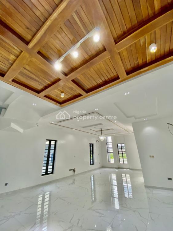 Tastefully Finished 5 Bedroom Fully Detached Duplex, Ikota, Lekki, Lagos, Detached Duplex for Sale