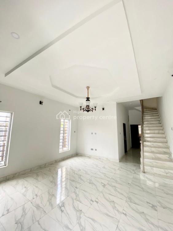 Budget Friendly 4 Bedroom Semidetached Duplex, Ikota, Lekki, Lagos, Semi-detached Duplex for Sale