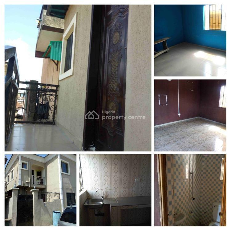 Lovely 2bedroom Flat at Pako, Aguda, Aguda, Surulere, Lagos, Flat for Rent