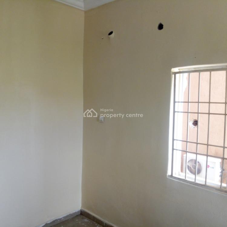 a Well Renovated and Sizable 1 Bedroom Apartment(room and Parlour), By Christ Embassy, Durumi, Abuja, Mini Flat for Rent