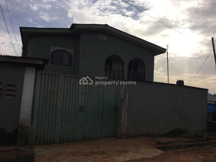 Flats, Agbelekale, Abule Egba, Agege, Lagos, Block of Flats for Sale