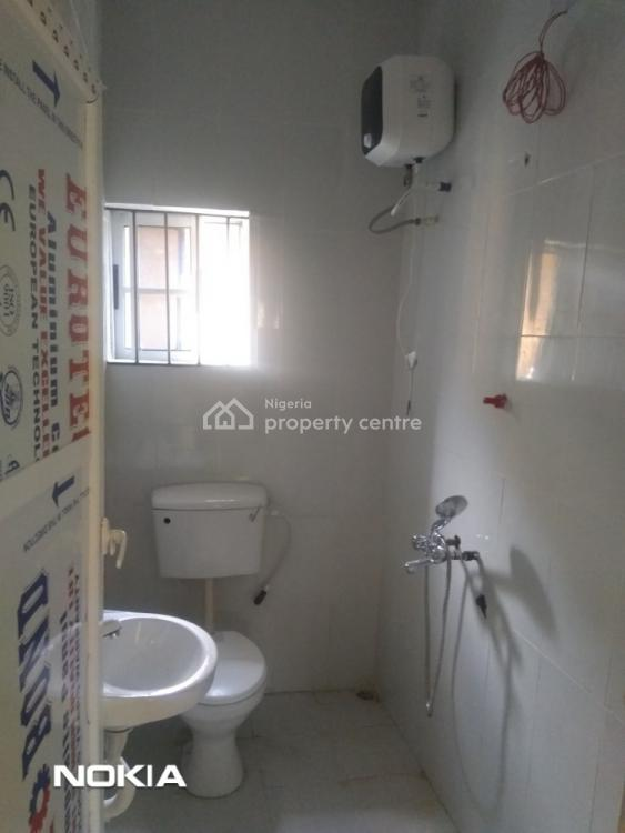 Luxury 1 Bedroom Apartment with Excellent Facilities, Mopo Road, United Estate, Sangotedo, Ajah, Lagos, Mini Flat for Rent