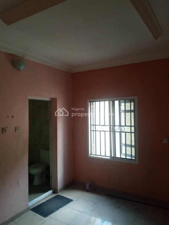 Decent and Spacious 4bedroom Duplex +a Room Bq., Off Emmanuel Keshi, Gra, Magodo, Lagos, Flat for Rent