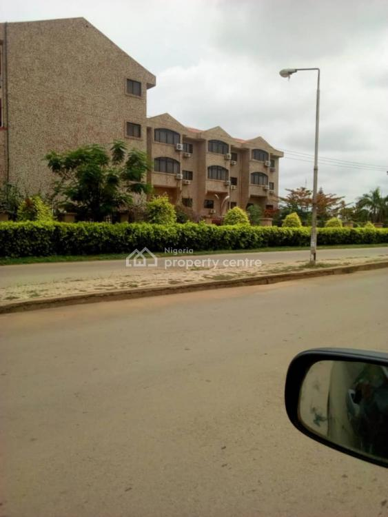 a Functioning 72 Rooms Hotel , Well Finished in a Serene Neighborhood, Durumi, Abuja, Hotel / Guest House for Sale