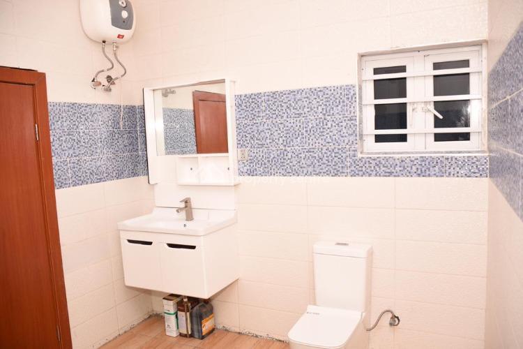 Lovely Finished 4 Bedroom Duplex, Lekky County, Ikota, Lekki, Lagos, Detached Duplex for Sale