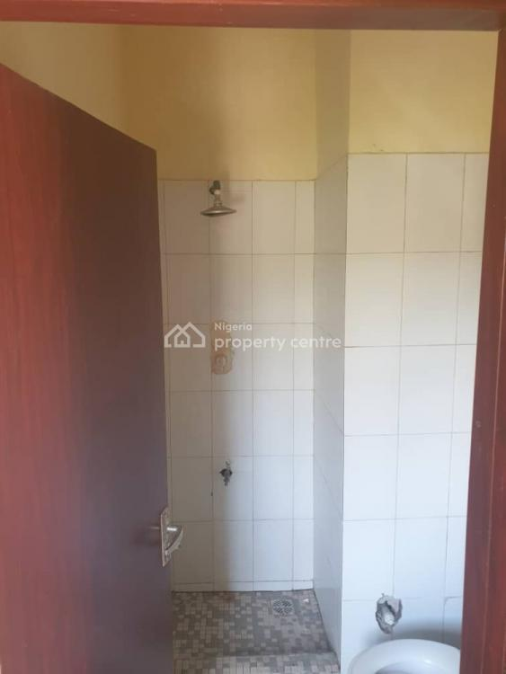 Very Spacious 1 Bedroom Bq, Victory Park Estate, Osapa, Lekki, Lagos, Self Contained (single Rooms) for Rent
