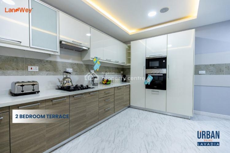 Urban Prime Lavadia, Ogombo Road, Off Abraham, Adesanya,, Ogombo, Ajah, Lagos, Terraced Duplex for Sale