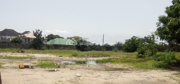 9 Plots of Land, Before Sangotedo, Olokonla, Ajah, Lagos, Commercial Land for Rent