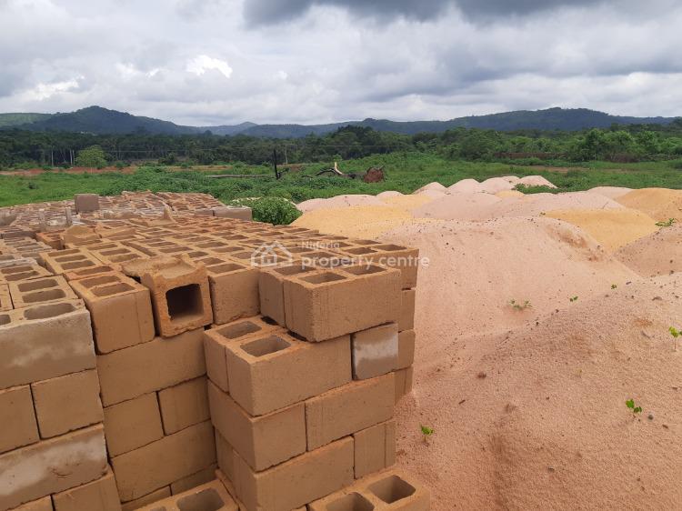 New Lands Within an Estate, Opposite Unth Ituku Along Port Harcourt Express Road, Trans Ekulu, Enugu, Enugu, Mixed-use Land for Sale