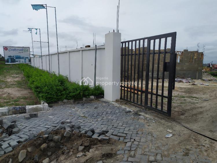 Plots of Land in a Serene Environment, Abijo Gra, Lekki, Lagos, Residential Land for Sale