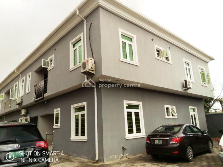 Luxurious 3 Bedroom Flat, Aptech Estate, Beside Blenco Supermarket, Olokonla, Ajah, Lagos, Flat for Rent