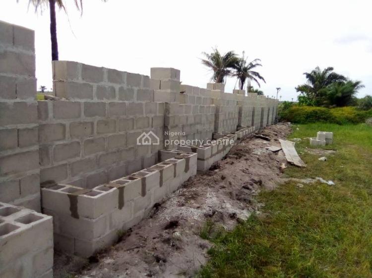 Estate Landed Properties, Pinnacle Sunstone, Folu Ise, Ibeju Lekki, Lagos, Mixed-use Land for Sale