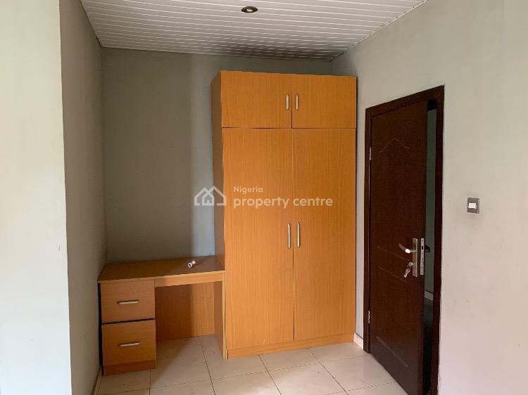 4 Bedroom Semi-detached Duplex with a Room Bq in Crown Estate, Sangotedo, Ajah, Lagos, Semi-detached Duplex for Rent