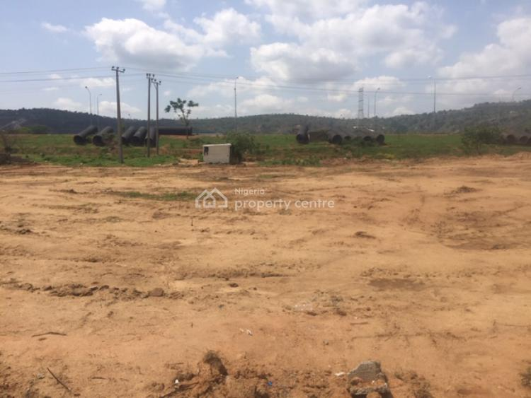 Land Measuring 2800sqm, Jahi, Abuja, Residential Land for Sale