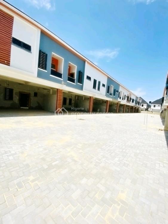 House, Chevron Mini Estate, Chevron Drive, Lekki Phase 2, Lekki, Lagos, Detached Duplex for Sale