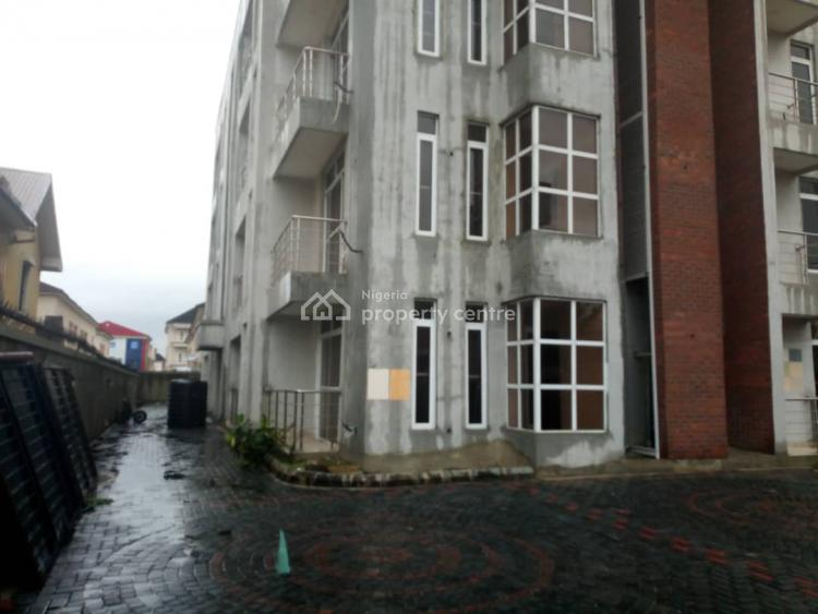 8 Units of Deluxe 2 Bedroom, Chevvy View Estate, Lekki Expressway, Lekki, Lagos, Block of Flats for Sale