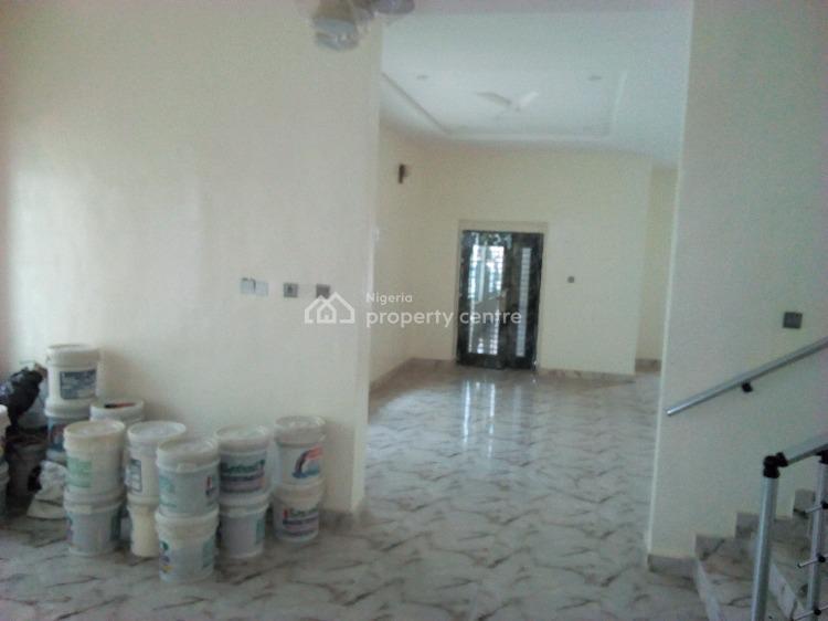 New Luxury 5 Bedrooms Detached Duplex with Bq in a Mini Estate, Off Orchid Hotel Road, Opp Oral Estate Phase 2,  By Chevron Tollgate, Lekki Expressway, Lekki, Lagos, Detached Duplex for Sale