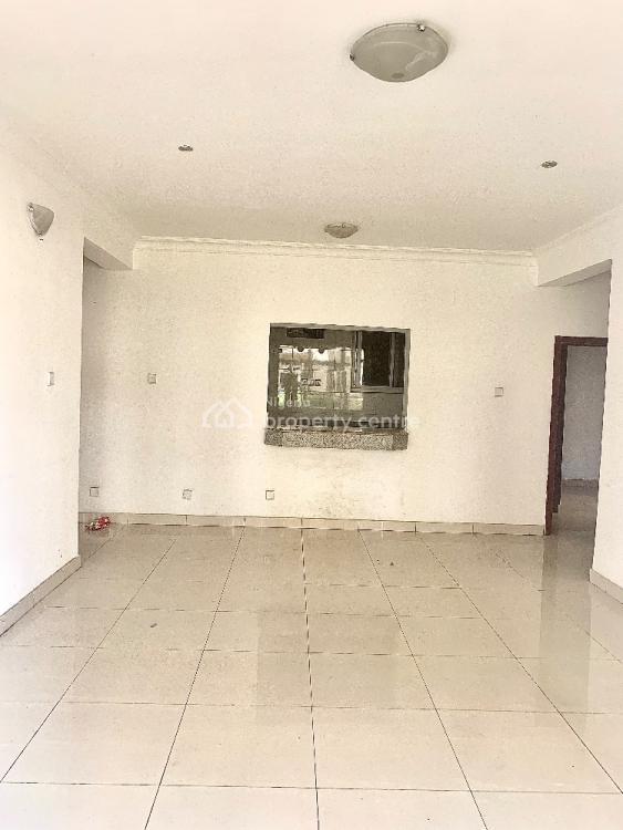 3 Bedrooms Flat, Chevron, Lekki, Lagos, Flat for Rent